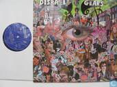 Disques vinyl et CD - Cream - Disraeli Gears
