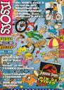 Bandes dessinées - Alias Ego - Nummer  20