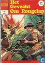 Strips - Gevecht om Rougelap, Het - Het gevecht om Rougelap