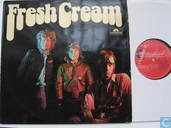 Disques vinyl et CD - Cream - Fresh Cream