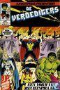 Strips - Verdedigers, De [Marvel] - Een vorm van rechtspraak !