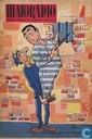 Strips - Humoradio (tijdschrift) - Nummer  664