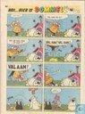 Strips - Minitoe  (tijdschrift) - 1989 nummer  11