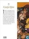 Comics - Cinjis Qan - De schaduw van de veroveraars