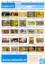 Strips - 100 Stripklassiekers die niet in je boekenkast mogen ontbreken - Stripschrift 396