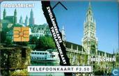 Maastricht - München