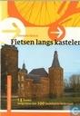 Boeken - Mönch, Diederik - Fietsen langs kastelen