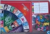 Board games - Trivial Pursuit - Trivial Pursuit reclame Het Laatste Nieuws