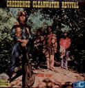 Platen en CD's - Creedence Clearwater Revival - Green River
