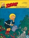 Comics - Sjors van de Rebellenclub (Illustrierte) - 1961 nummer  38