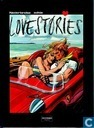 Comic Books - Love Stories - Love Stories