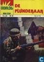 Comic Books - Oorlog - De plunderaar