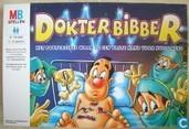 Spellen - Dokter Bibber - Dokter Bibber