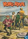 Comic Books - Kong Kylie (tijdschrift) (Deens) - 1955 nummer 17