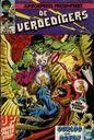 Strips - Verdedigers, De [Marvel] - Oorlog in Ogeon