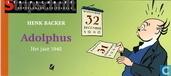 Bandes dessinées - Adolphus - Het jaar 1940