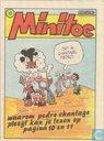 Strips - Minitoe  (tijdschrift) - 1989 nummer  13