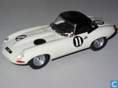 Modellautos - Best Model - Jaguar E-type