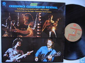 Platen en CD's - Creedence Clearwater Revival - Creedence Clearwater Revival