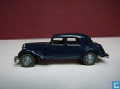 Voitures miniatures - Wiking - Citroën 15 Six