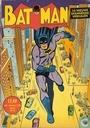 Comic Books - Batman - Batman