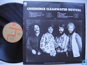 Disques vinyl et CD - Creedence Clearwater Revival - Creedence Clearwater Revival
