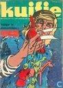 Comic Books - Dommel - Kuifje 34