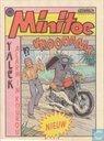 Strips - Minitoe  (tijdschrift) - 1989 nummer  14