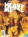 Strips - Heavy Metal (tijdschrift) (Engels) - Horror special
