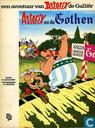 Comics - Asterix - Asterix en de Gothen