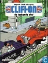 Comic Books - Clifton - De lachende dief