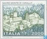 Klooster Varallo