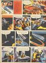 Bandes dessinées - Arend (magazine) - Jaargang 3 nummer 45