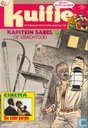 Comic Books - Meneer Edouard - mamm'as mummie