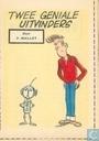 Comic Books - Pegg - Twee geniale uitvinders