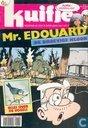 Comics - Meneer Edouard - De droevige kloon