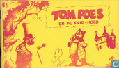 Comic Books - Bumble and Tom Puss - Tom Poes en de knip-hoed (zie bijz.)