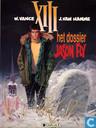 Comics - XIII - Het dossier Jason Fly