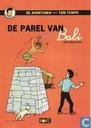 Comics - Tom Tempo - De parel van Bali