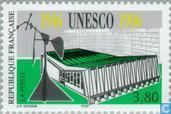Postzegels - Frankrijk [FRA] - UNESCO