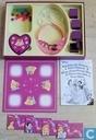 Board games - Princess Bijoux - Princess Bijoux  -  Het kralen prinsesspel