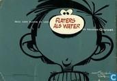 Bandes dessinées - Gaston Lagaffe - Flater-feest