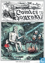 Strips - Comics Journal, The (tijdschrift) (Engels) - The Comics Journal
