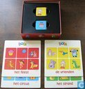 Board games - Lotto (plaatjes) - Dora Lotto