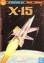Comic Books - Buck Danny - X-15