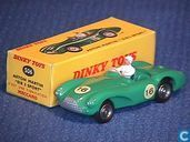 Modelauto's  - Dinky Toys - Aston Martin DB3S