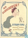 Comic Books - Strip-tips - Ga schilderen! - Strip-tips voor adspirant schilders