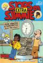 Strips - Sjors en Sjimmie Extra (tijdschrift) - Nummer 7