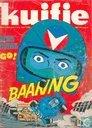 Comics - Kuifje (Illustrierte) - Kuifje 37