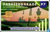 Parkeergarage P7 Schiphol Centrum